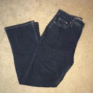 Merona Bootcut Jean 8S